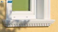ablak párkány