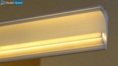 spot lámpa, spot izzó, rejtett világítás