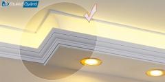 beltéri világítás, spot lámpák