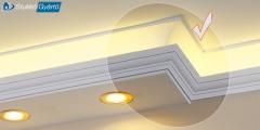 led világítás nappaliba