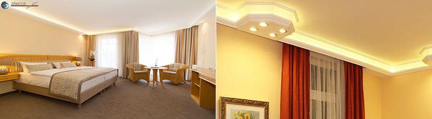 Otthoni LED világítás tervezése I. – Rejtett világítás, LED spot ...