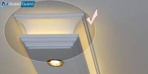 energiatakarékos világítás, led szalag