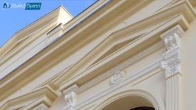 felújítás műemlék